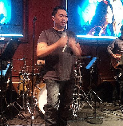 Only Filipino Representative to the Annual Countryfest in Dauphin on June 29