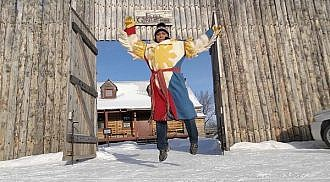Festival Du Voyageur ready to kick off 47th edition