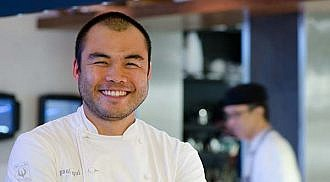 Fil-Am Qui is US 'Top Chef'