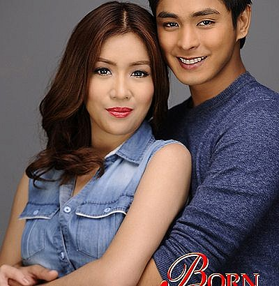 Coco Martin-Angeline Quinto starrer soon to hit the big screen