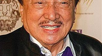 Dolphy remains in ICU