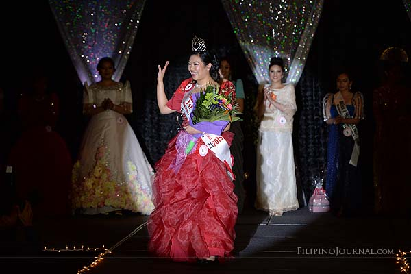 Search is on: Queen of MFSF 2016