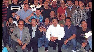Florence Nightingale Filipino Community celebrates Christmas