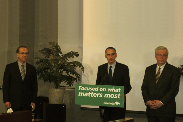 Budget 2012: Thousands More Youth To Have Access To Successful Role-Model Programs