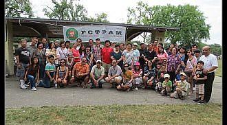 FCTPAM Annual Family Picnic at Kildonan Park