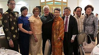 Asian Heritage celebrations continue to inspire Canadians