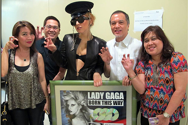 Why There's No Need to Go Gaga over Lady Gaga's Concert in Manila