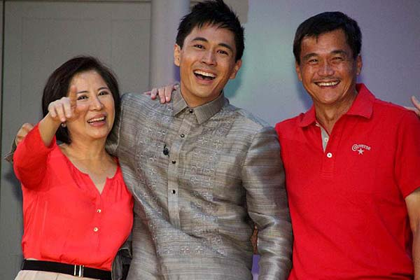 PBB winner Slater Young wants to try showbiz