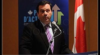 Minister Kenney Announces Proposed Plan to Expedite Skilled Workers' Transition from Temporary to Permanent Residence