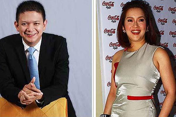 Sen. Escudero is Kris Aquino's post-marriage adviser