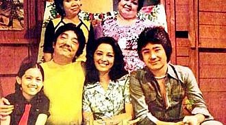 Dolphy: the Man, the Laughter, the Legend