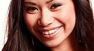 Filipino fans greet Jessica Sanchez during skype birthday party
