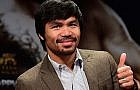 Pacquiao still firm on defeating Mayweather