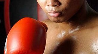 Cebuanos watch Boom Boom pummels 'other' Garcia