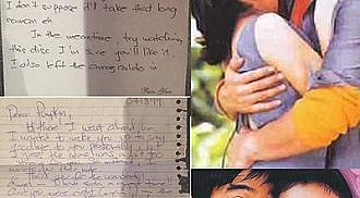 Claudine Barretto wants Rico Yan's fans to be happy