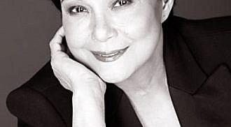 Nora Aunor not in a hurry to be conferred National Artist
