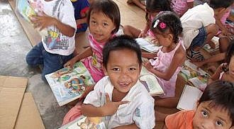 DepEd launches program to revive interest in reading