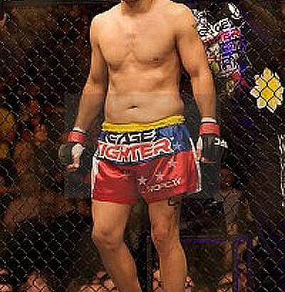 The Rise and Fall of Filipino UFC fighter Brandon Vera