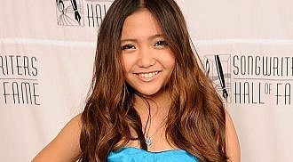 Charice denies being a member of a 'Secret Society'