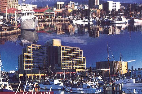 "Tasmania – ""A World Apart, Not a World Away"""