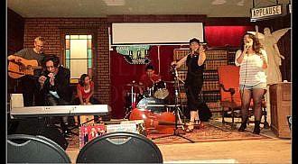 Filipino-Canadian band haLf man haLf eLf heats up the summer