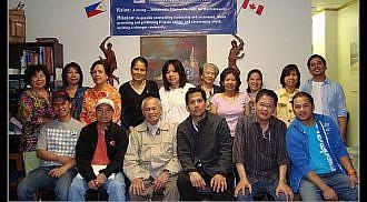 Philippine Consulate of Toronto visits Saskatoon