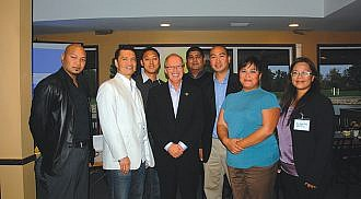 Manitoba Filipino Business Council officially launched