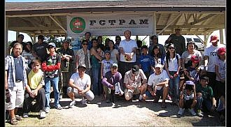 FCTPAM Annual Family Picnic and Fishing Derby