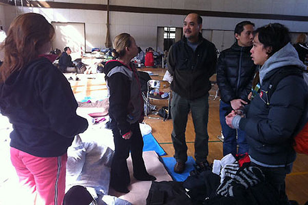 DFA ready to evacuate Filipinos in Japan
