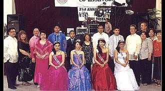 Guimbanian Association of Manitoba celebrates its 31st Fiesta; and crowns 2011 Mutya ng Guimba,Jerica Angele Andres