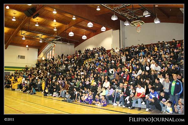 WAAY Basketball – Championship round up