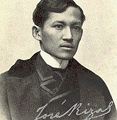 Dr. Jose Rizal – the first Filipino TNT in America?