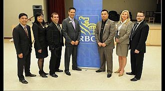 RBC Home Buyers Seminar at PCCM