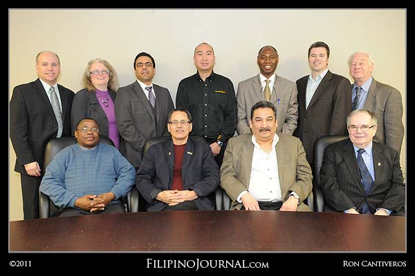Manitoba Filipino Business Council election forum focus on role of small businesses in Canadian economy