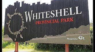 Roadtrip to Big Whiteshell