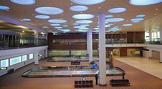 Winnipeg James Armstrong Richardson International Airport set to open October 30
