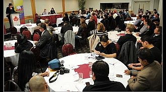 Manitoba Filipino Business Council scores points at the business forum