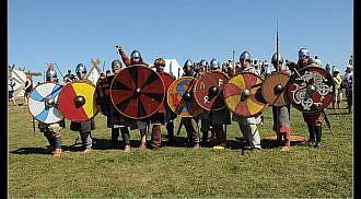 Islendingadagurinn! Discover your inner Viking in Gimli