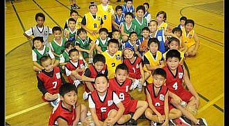 WAAY Basketball League in its 13th year