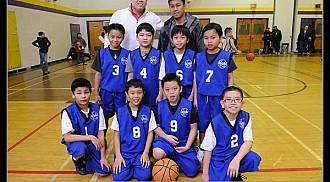WAAY Basketball