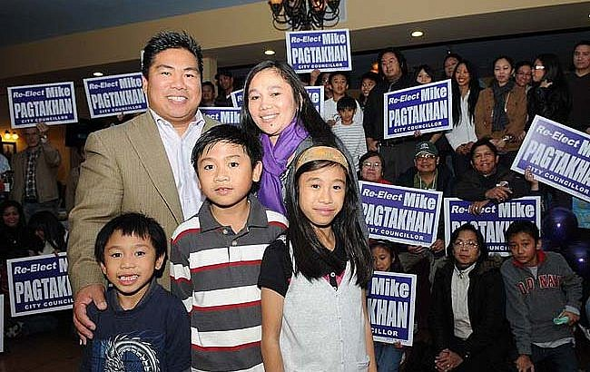 Pagtakhan Re-elected in Point Douglas, Taruc places 4th in Daniel McIntyre