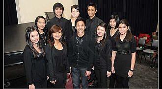 Aspiring Filipino students shine under the WSO spotlight