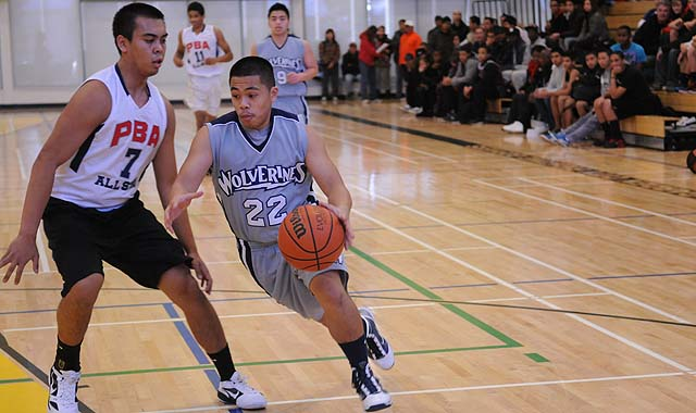PBA Opens 2011/12 Season at Garden City Collegiate