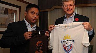 Filipinos should be very proud of Julie Javier