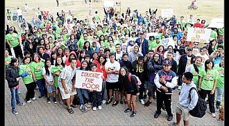 ANCOP Winnipeg Walk raised over $36,000