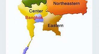 Kilala Mo Ba ang Bansang Thailand?