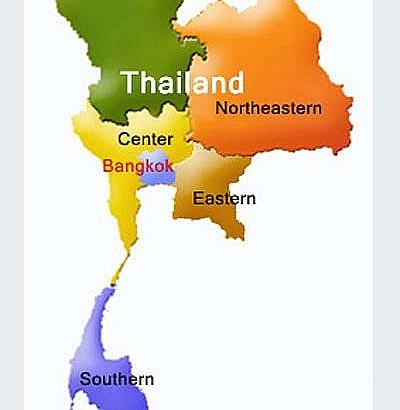 Kilala Mo Ba ang Bansang Thailand? - Filipino Journal