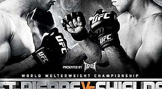 UFC 129 – St. Pierre vs Shields – Who is the true welterweight king?