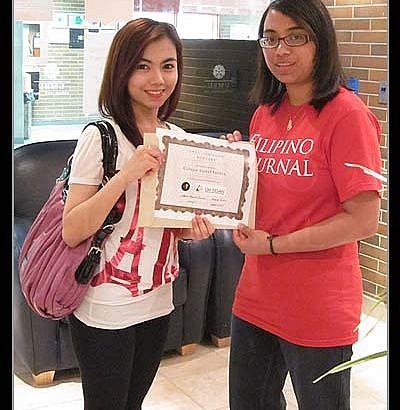 2011 UM-Sigaw Bursary Recipients