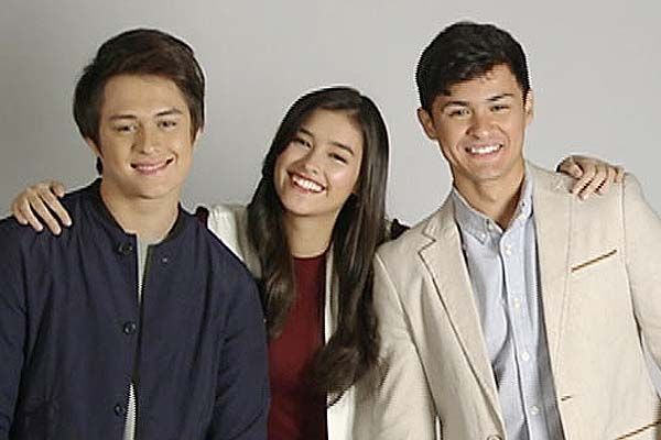 "Enrique in tandem with Liza anew in ""Dolce Amore"""